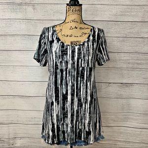 LuLaRoe | Women's Short Sleeve T-Shirt SZ M